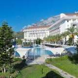 Hotel Alkoclar Exclusive Kemer Resort