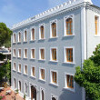 A for Art Hotel, Thassos, Greece, 6