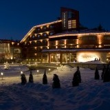 Hotel Yastrebets Wellnes & Spa