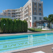Aparthotel Rome Palace Deluxe, Sunny Beach, Bulgaria, 10