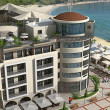 Hotel Royal Grand & SPA, Kavarna Town, , 11