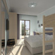 Hotel Philoxenia (ex Bungalows), Sithonia, Greece, 11