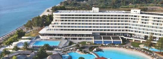 Hotel Porto Carras Sithonia, Sithonia, Greece, 1