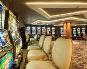International Hotel Casino Bugaria 21