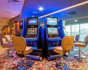 International Hotel Casino Bugaria 22