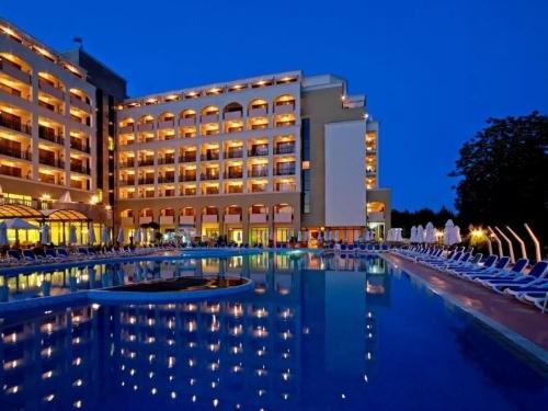 Hotel Sol Nessebar Mare Bulgaria (1 / 29)