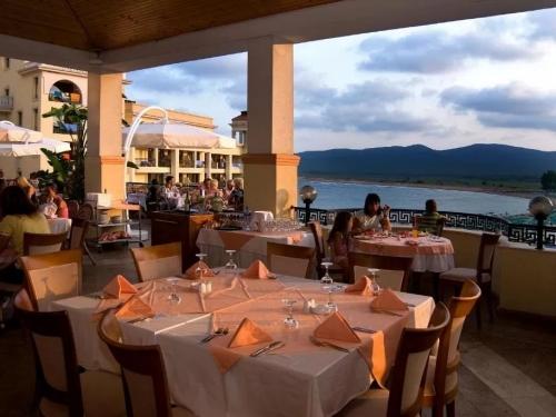 Hotel Marina Royal Palace Bulgaria (3 / 31)