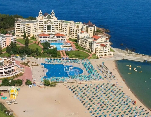 Hotel Marina Royal Palace Duni Bulgaria (1 / 31)