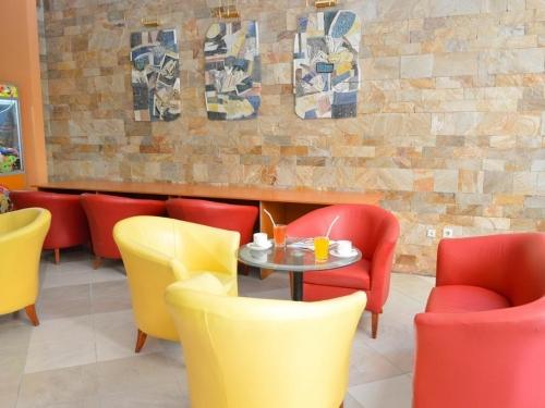 Hotel Vita Park Albena (3 / 15)