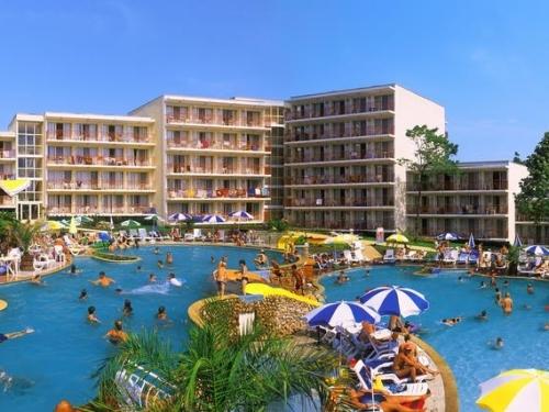 Hotel Vita Park Bulgaria (1 / 15)