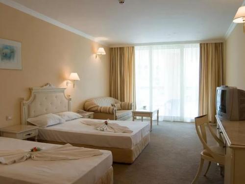 Hotel Marina Beach Bulgaria (2 / 34)