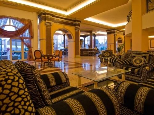 Hotel Marina Beach Bulgaria (4 / 34)