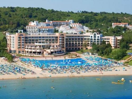 Hotel Marina Beach Bulgaria (1 / 34)