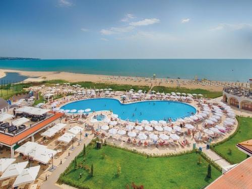 Hotel RIU Helios Bay Obzor Bulgaria (2 / 23)