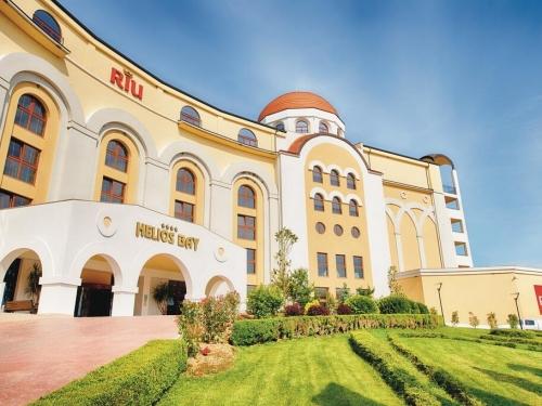 Hotel RIU Helios Bay Obzor Bulgaria (1 / 23)