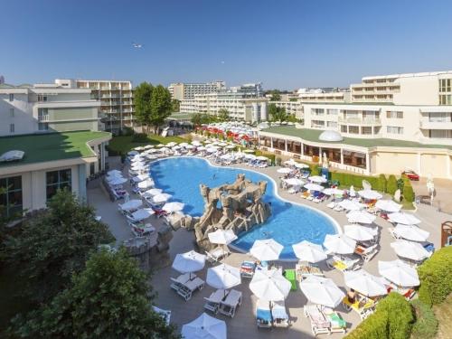 DAS Club Hotel Sunny Beach (2 / 30)