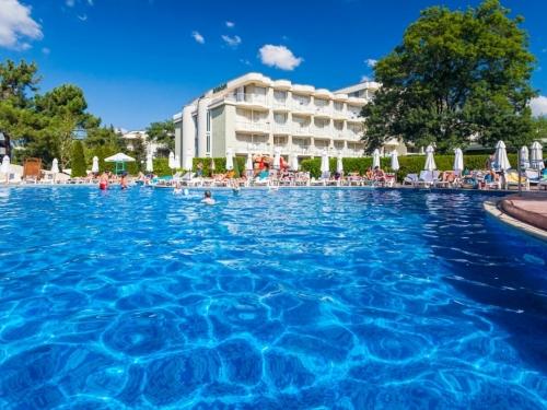DAS Club Hotel Bulgaria (1 / 30)