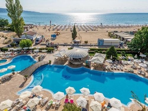 Hotel Sentido Neptun Beach Sunny Beach (2 / 37)