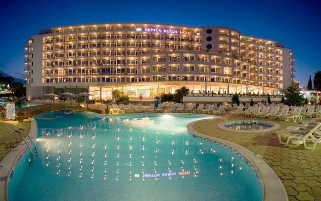 Hotel Sentido Neptun Beach Sunny Beach (1 / 37)