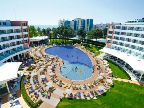 Hotel RIU Helios Sunny Beach Bulgaria (2 / 23)