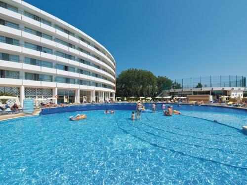 Hotel RIU Helios Bulgaria (1 / 23)