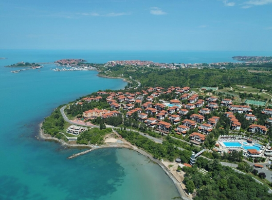 Santa Marina Holiday Village Bulgaria (1 / 33)