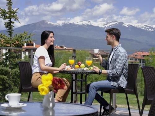 SPA Resort Saint Ivan Rilski Bansko (4 / 92)