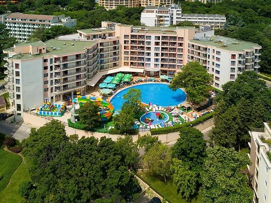Prestige Hotel & Aquapark Bulgaria (1 / 46)