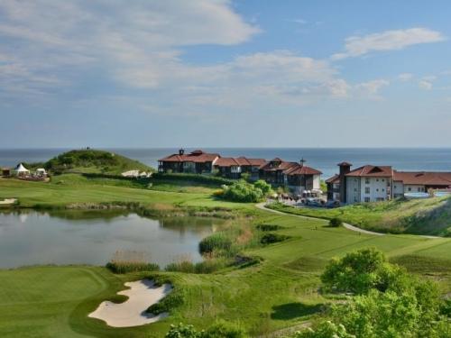 Thracian Cliffs Golf & Beach Resort Kavarna (2 / 44)