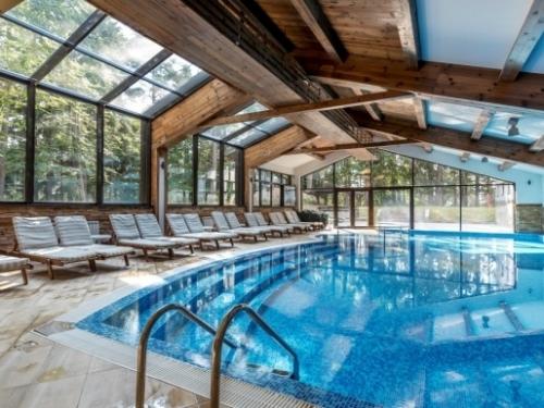 Hotel Lion Borovets Borovets Ski Bulgaria (2 / 50)