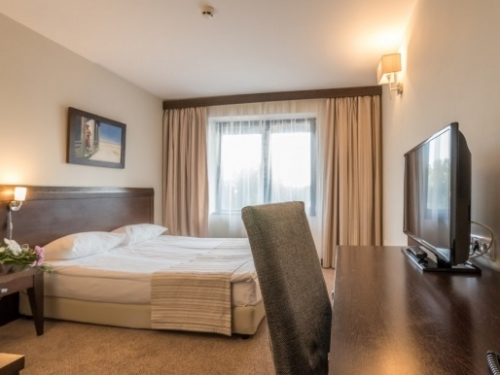 Hotel Lion Borovets Ski Bulgaria (4 / 50)