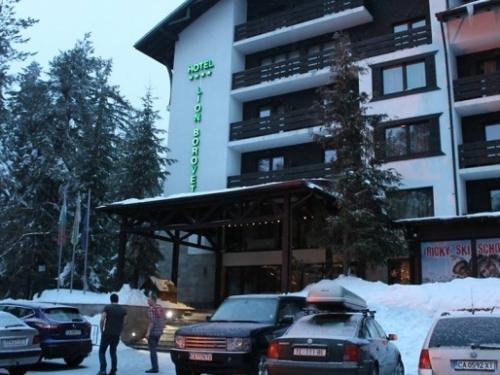 Hotel Lion Borovets Ski Bulgaria (1 / 50)