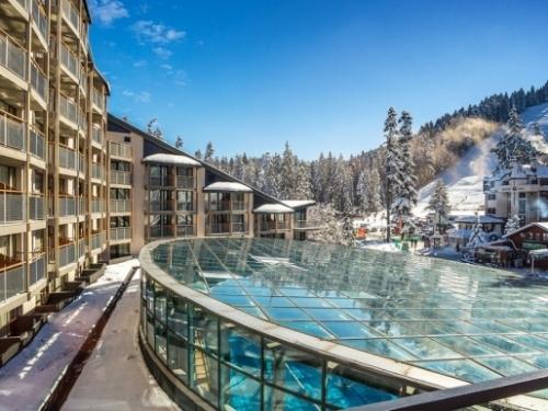 Hotel Rila Ski Bulgaria (3 / 58)
