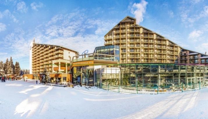 Hotel Rila Ski Bulgaria (1 / 58)