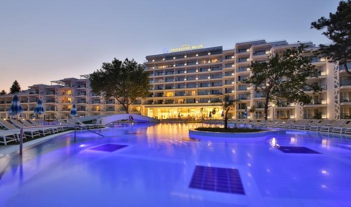 Maritim Paradise Blue Hotel & SPA Albena (1 / 56)