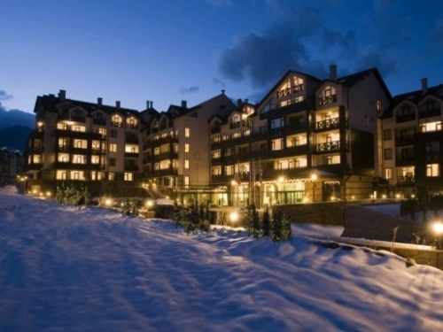 Premier Luxury Mountain Resort Bansko Ski Bulgaria (1 / 51)
