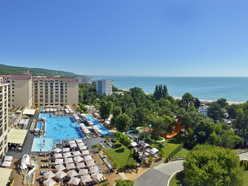 Hotel Melia Grand Hermitage Bulgaria (4 / 58)
