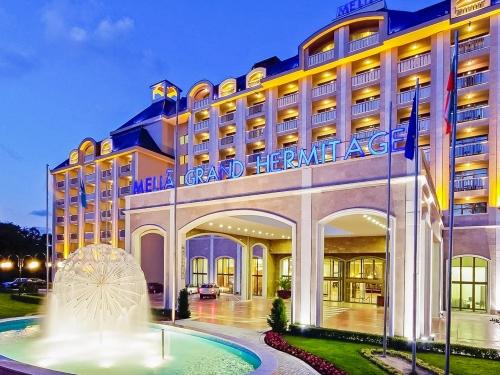 Hotel Melia Grand Hermitage Nisipurile de Aur Bulgaria (2 / 58)