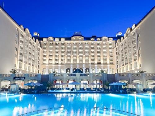 Hotel Melia Grand Hermitage Nisipurile de Aur (3 / 58)