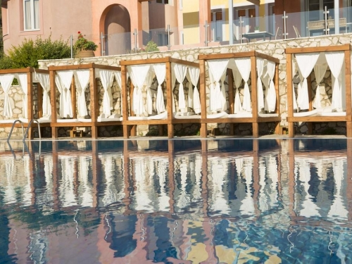 Hotel Red Tower Lefkada (2 / 19)