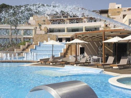 Miraggio Thermal Spa Resort Kassandra Grecia (2 / 18)