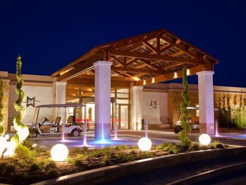 Miraggio Thermal Spa Resort Kassandra (1 / 18)