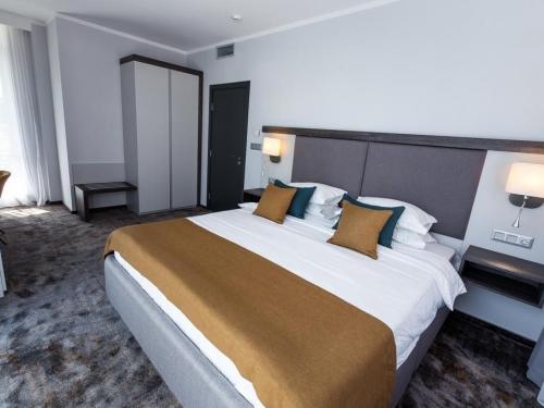 Best Western Plus Premium Inn Sunny Beach (3 / 36)