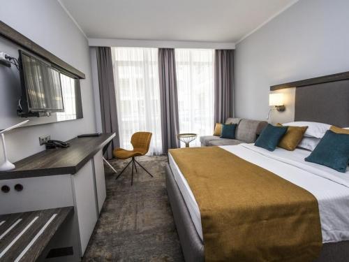 Best Western Plus Premium Inn Bulgaria (4 / 36)