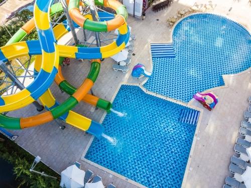 Best Western Plus Premium Inn Sunny Beach (2 / 36)