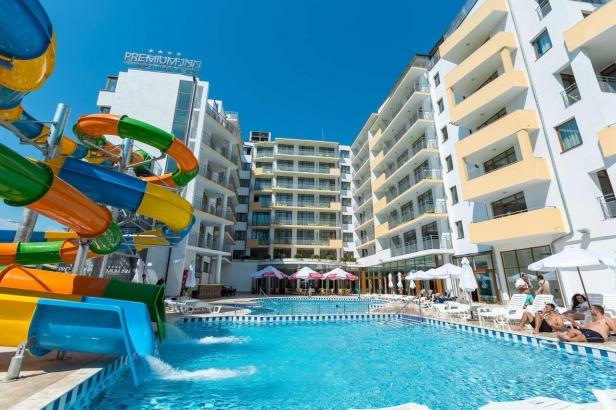 Best Western Plus Premium Inn Sunny Beach (1 / 36)