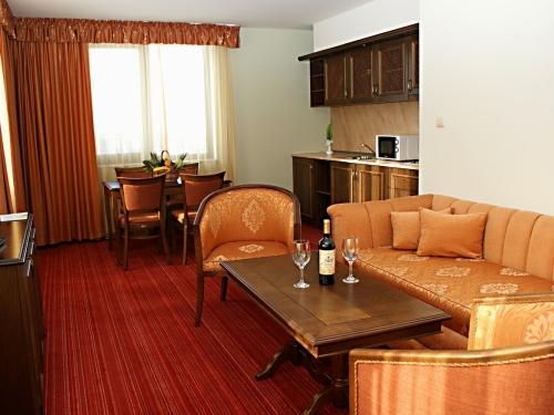 Hotel MPM Sport Ski Bulgaria (4 / 53)