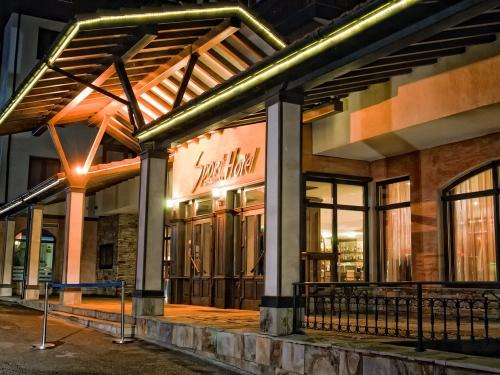 Hotel MPM Sport Bansko Ski Bulgaria (2 / 53)