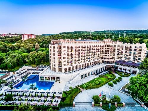 Hotel LTI Dolce Vita Sunshine Resort Nisipurile de Aur Bulgaria (1 / 34)