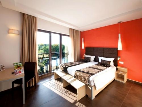 Hotel LTI Dolce Vita Sunshine Resort Nisipurile de Aur (2 / 34)